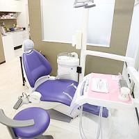 虫歯治療について